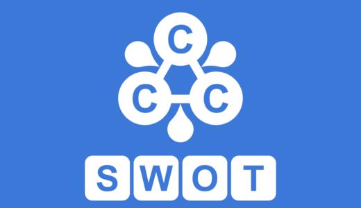 3C分析とSWOT分析の違いとは?目的と視点での比較