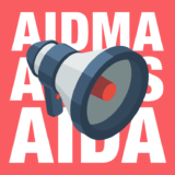 AIDMA AISAS AIDA